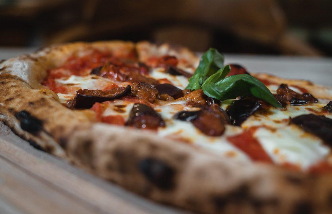 Pizze | Malto Reale | Birroteca Caserta